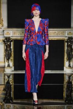 Armani Privé Spring 2019 Couture Look 19