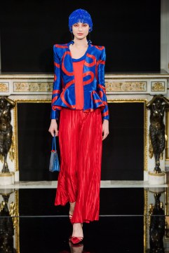 Armani Privé Spring 2019 Couture Look 20