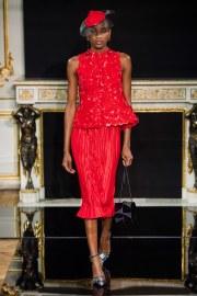 Armani Privé Spring 2019 Couture Look 21