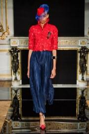 Armani Privé Spring 2019 Couture Look 22