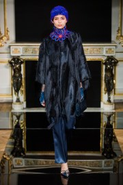 Armani Privé Spring 2019 Couture Look 24