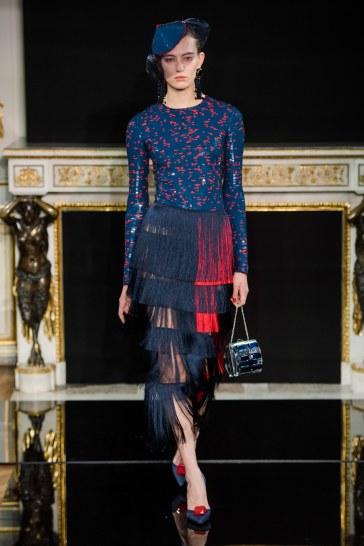 Armani Privé Spring 2019 Couture Look 25