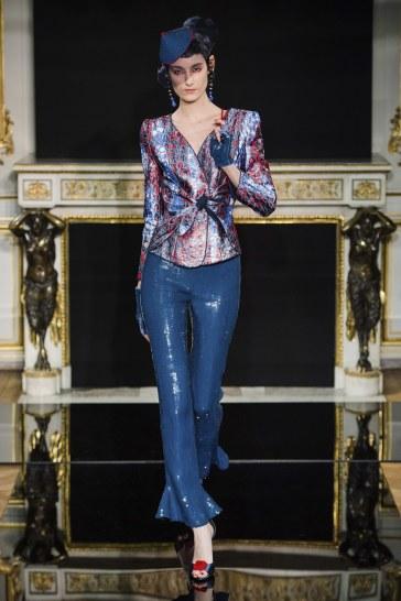 Armani Privé Spring 2019 Couture Look 26