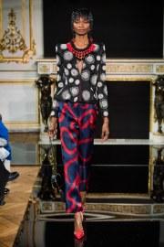 Armani Privé Spring 2019 Couture Look 3