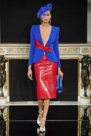 Armani Privé Spring 2019 Couture Look 30
