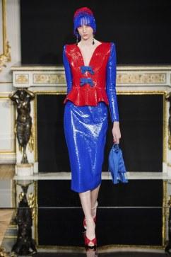 Armani Privé Spring 2019 Couture Look 31
