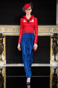 Armani Privé Spring 2019 Couture Look 32