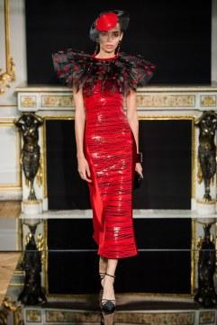 Armani Privé Spring 2019 Couture Look 33