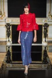 Armani Privé Spring 2019 Couture Look 36