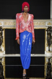 Armani Privé Spring 2019 Couture Look 37