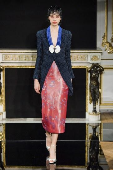 Armani Privé Spring 2019 Couture Look 38