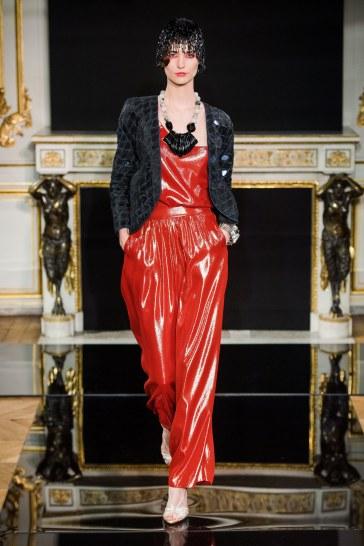 Armani Privé Spring 2019 Couture Look 39