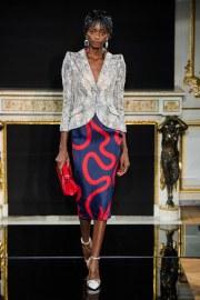 Armani Privé Spring 2019 Couture Look 4