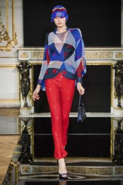 Armani Privé Spring 2019 Couture Look 40