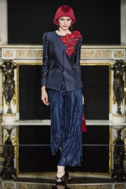 Armani Privé Spring 2019 Couture Look 43