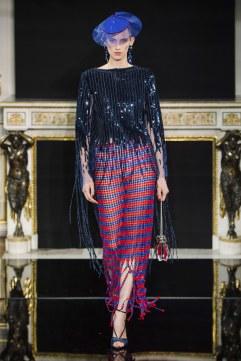 Armani Privé Spring 2019 Couture Look 45