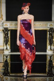 Armani Privé Spring 2019 Couture Look 48