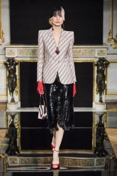 Armani Privé Spring 2019 Couture Look 5