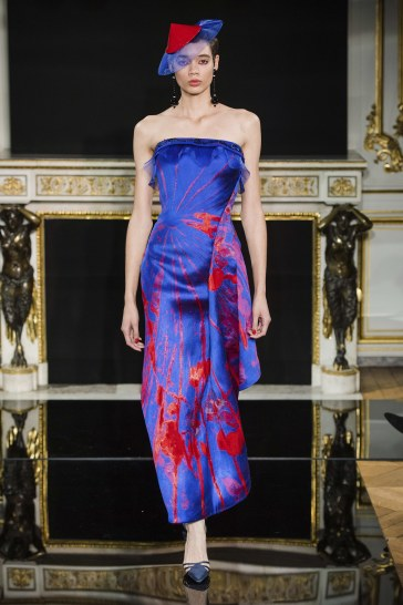 Armani Privé Spring 2019 Couture Look 51