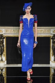 Armani Privé Spring 2019 Couture Look 53