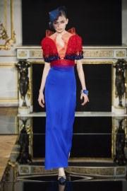 Armani Privé Spring 2019 Couture Look 54