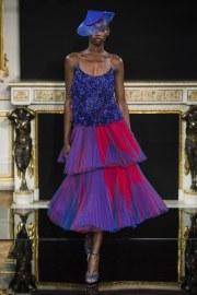 Armani Privé Spring 2019 Couture Look 55