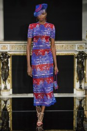 Armani Privé Spring 2019 Couture Look 56