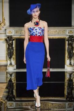 Armani Privé Spring 2019 Couture Look 57