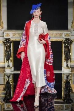 Armani Privé Spring 2019 Couture Look 58