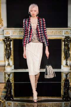 Armani Privé Spring 2019 Couture Look 6