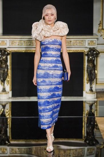 Armani Privé Spring 2019 Couture Look 64
