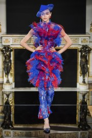 Armani Privé Spring 2019 Couture Look 66