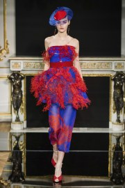 Armani Privé Spring 2019 Couture Look 67