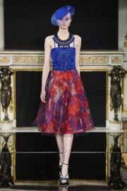 Armani Privé Spring 2019 Couture Look 68