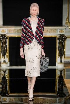 Armani Privé Spring 2019 Couture Look 7