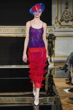 Armani Privé Spring 2019 Couture Look 70