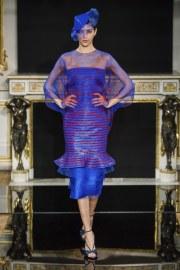 Armani Privé Spring 2019 Couture Look 73