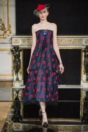 Armani Privé Spring 2019 Couture Look 74