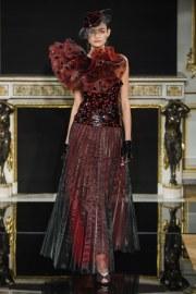 Armani Privé Spring 2019 Couture Look 75