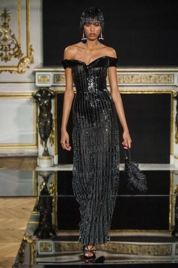 Armani Privé Spring 2019 Couture Look 77