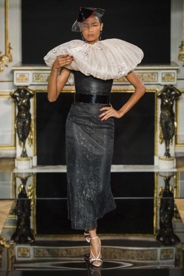 Armani Privé Spring 2019 Couture Look 78