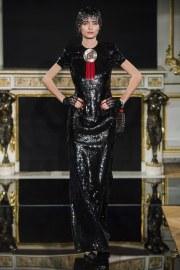 Armani Privé Spring 2019 Couture Look 80