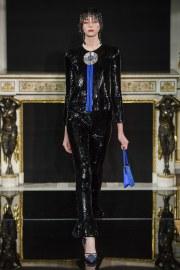 Armani Privé Spring 2019 Couture Look 81
