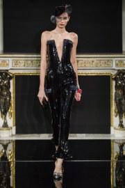 Armani Privé Spring 2019 Couture Look 82