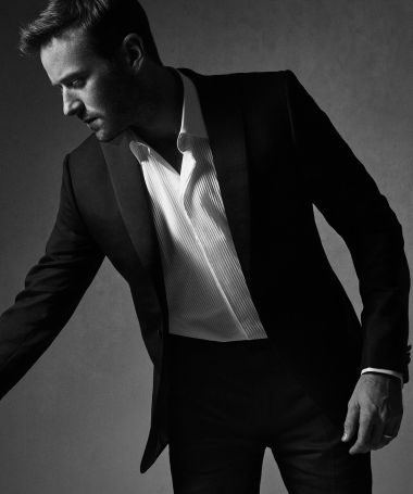 Armie Hammer Brioni Spring 2019 Campaign-2