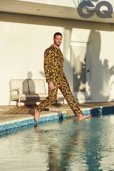 Armie Hammer GQ UK March 2019-2
