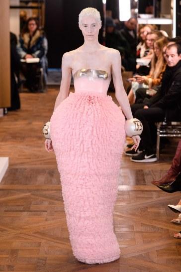 Balmain Spring 2019 Couture