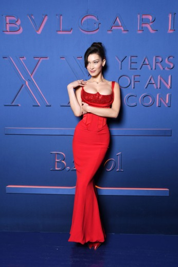 Bvlgari - B.ZERO1 XX Anniversary Global Launch Event