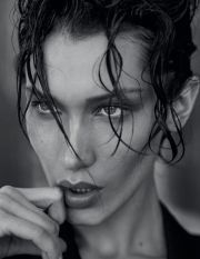 Bella Hadid Vogue Russia March 2019-11