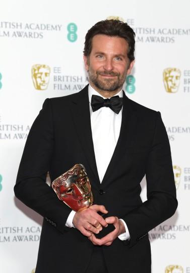 Bradley Cooper in Celine-2